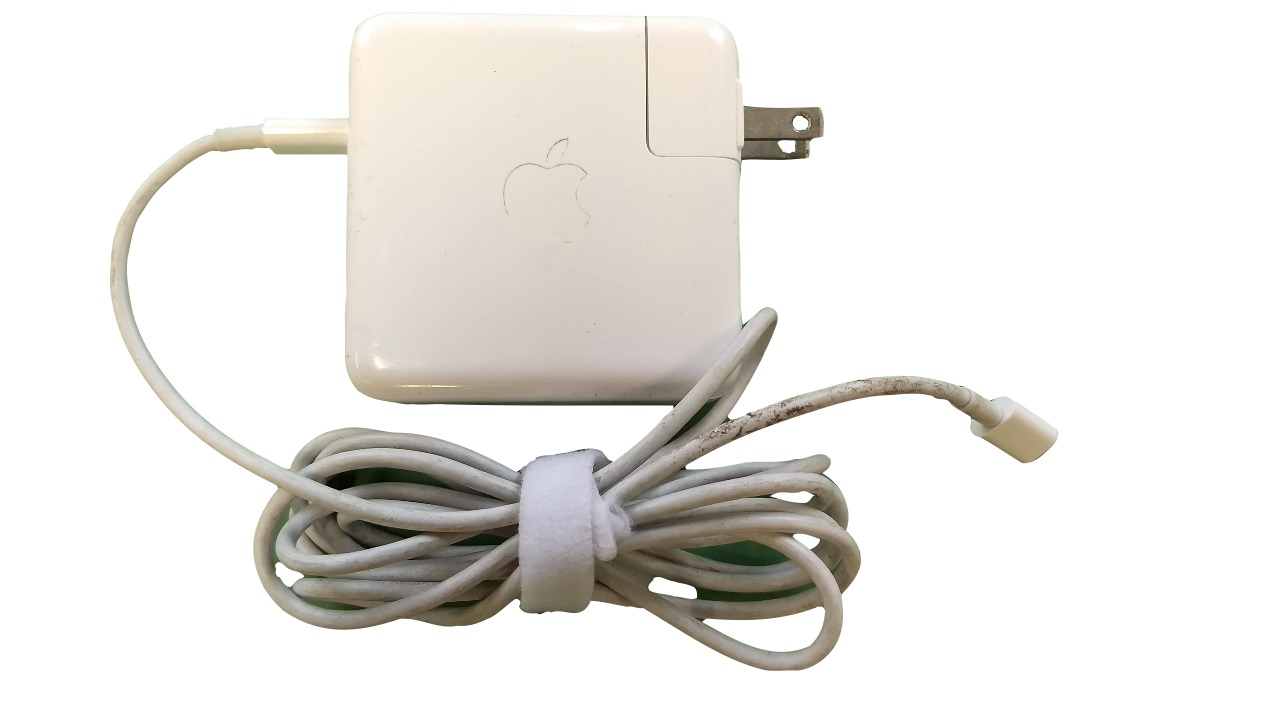 image of Apple power supply