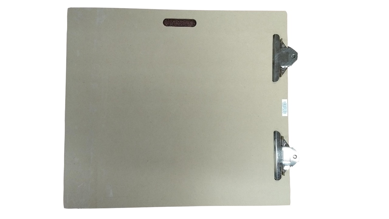 image of large clipboard
