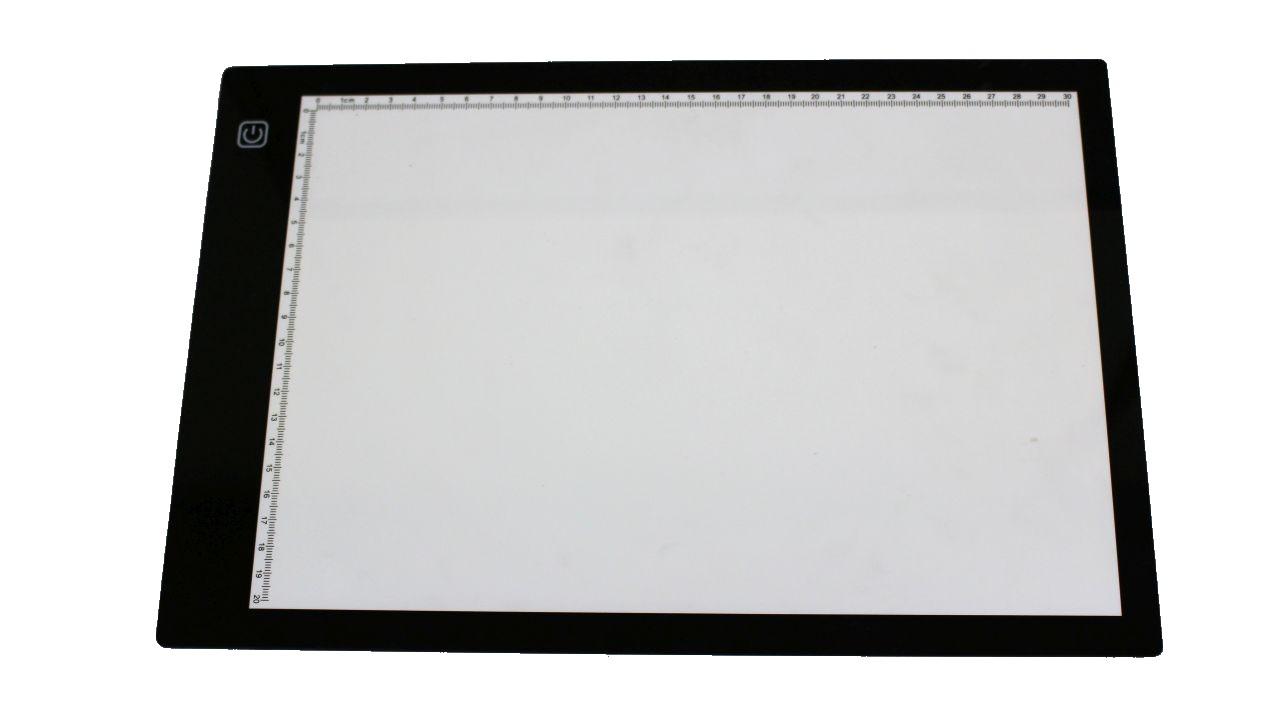 image of a light pad