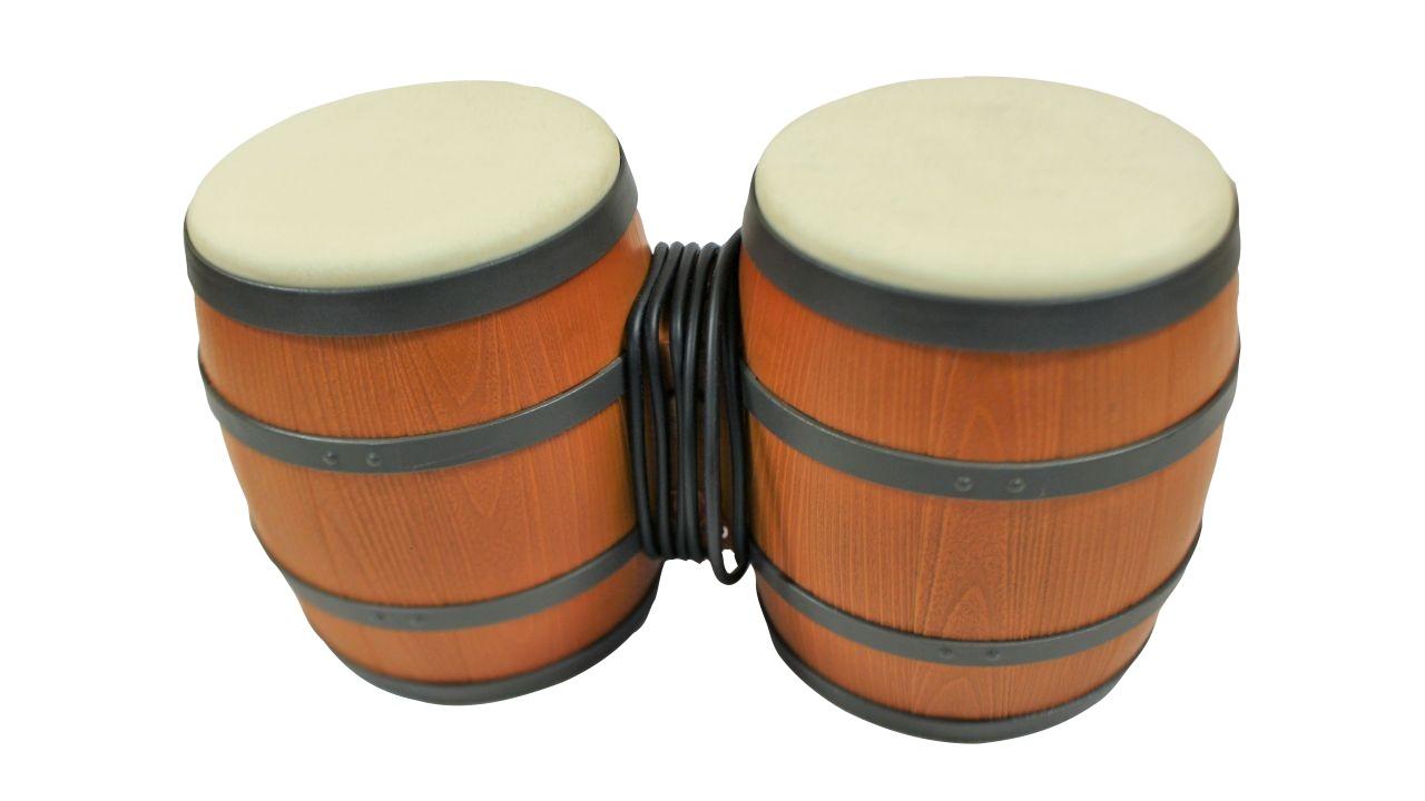 image of gaming bongo drums