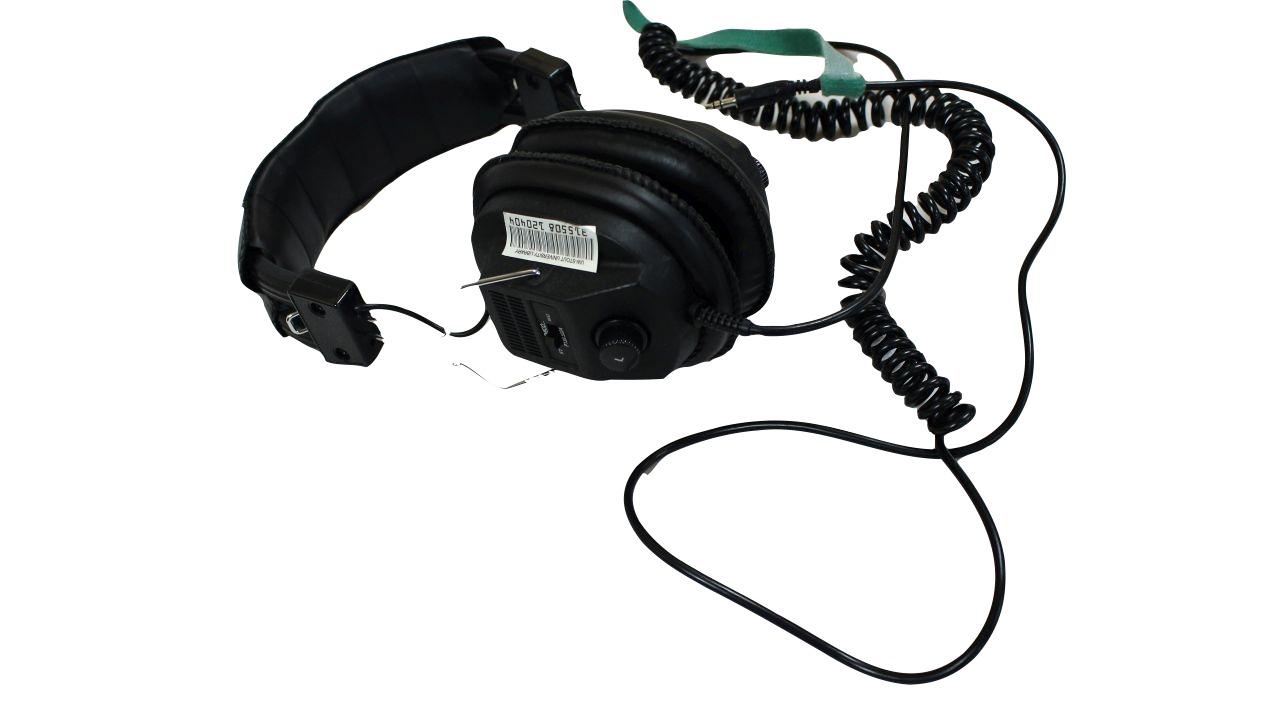 image of a pair of headphones