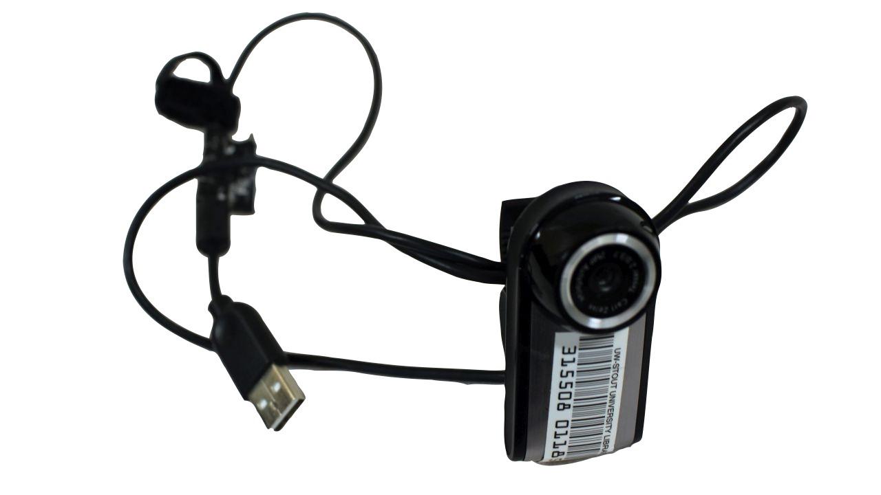 image of webcam