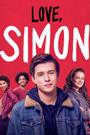 Love, Simon cover art