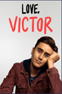 Love, Victor cover art