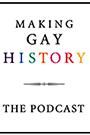 Cover art Making Gay History