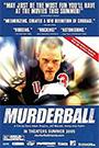 Cover art for Murderball