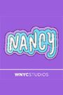 Cover art Nancy