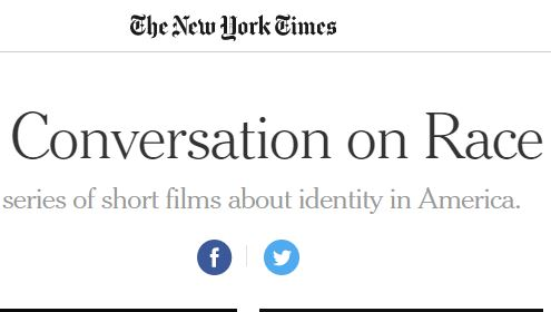 Article Title from the NY Times