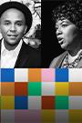 Image of Rashad Robinson and Dr. Bernice King