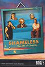 Cover art for Shameless: The Art of Disability