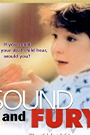 Cover art for Sound and Fury