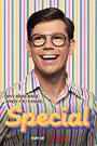 Cover art for Special