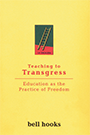 Cover art for Teaching to Transgress