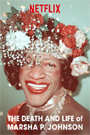 The Death and Life of Marsha P. Johnson cover art