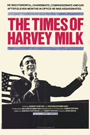 The Times of Harvey Milk cover art
