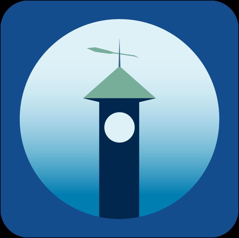 Stout clocktower