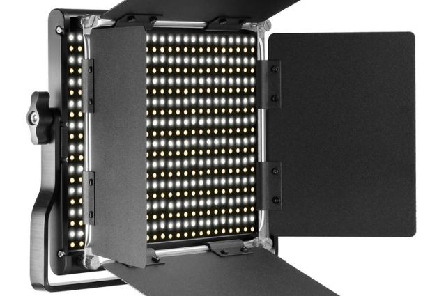 Image of a light kit