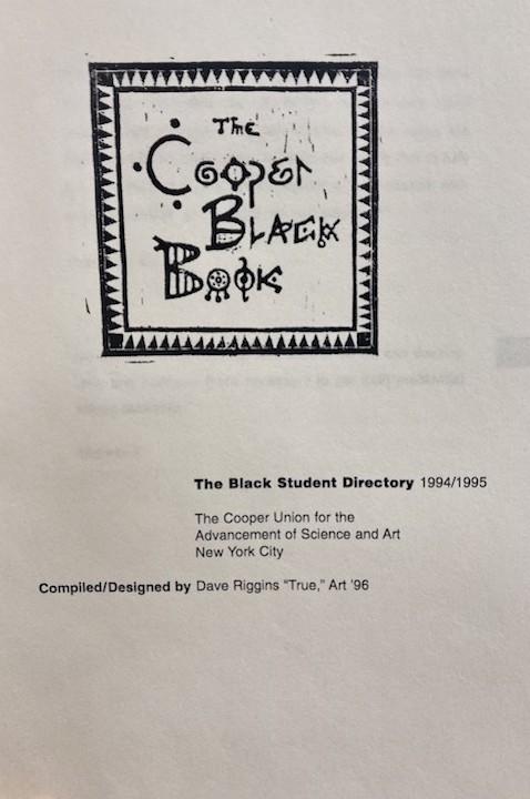 Cooper Black Book 1995