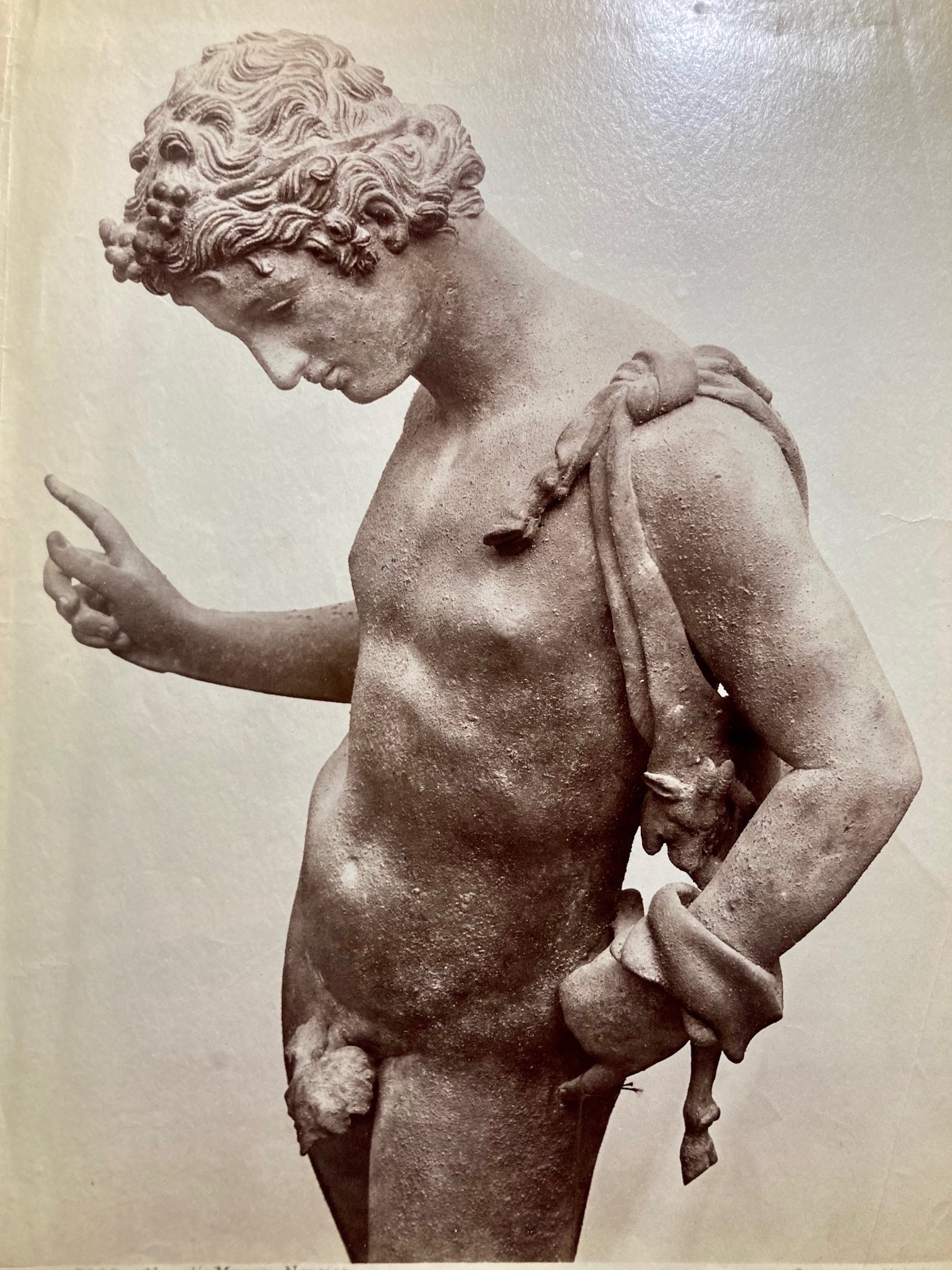 statue - picture collection
