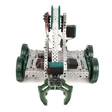 Vex EDR Educational Robotics Clawbot Kit
