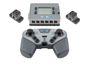 VEX IQ Robotics Kit with Controller