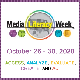 National Media Literacy Week