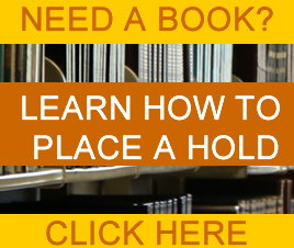 instructions to place an on-shelf book hold