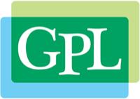 Greenburgh Public Library logo