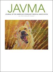 Journal of the American Veterinary Medical Associa