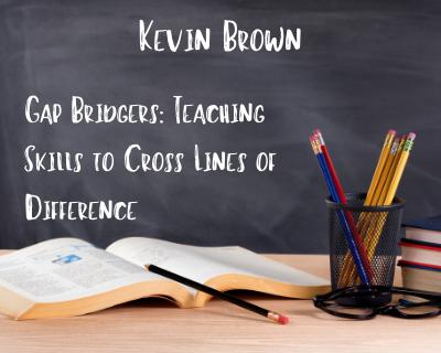 Kevin Brown publication