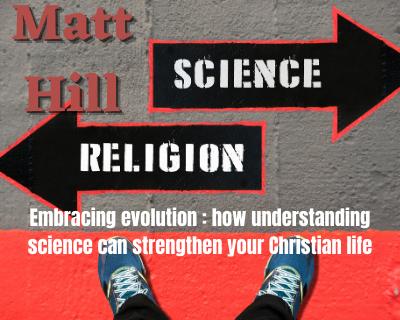 Matthew Hill Embracing Evolution