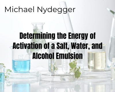 Michael Nydegger publication
