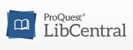 ProQuest LibCentral Logo