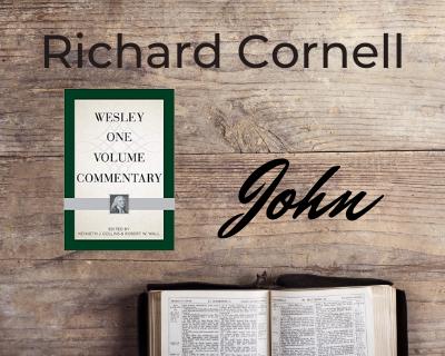 Richard Cornell John