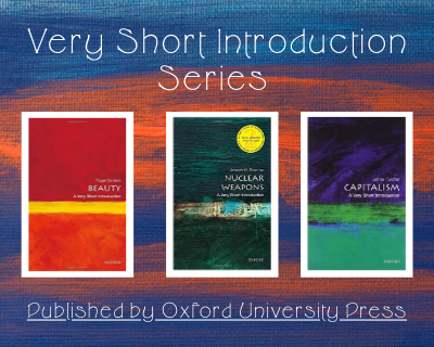 Very Short Introductions series