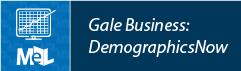 Demographics Now database link