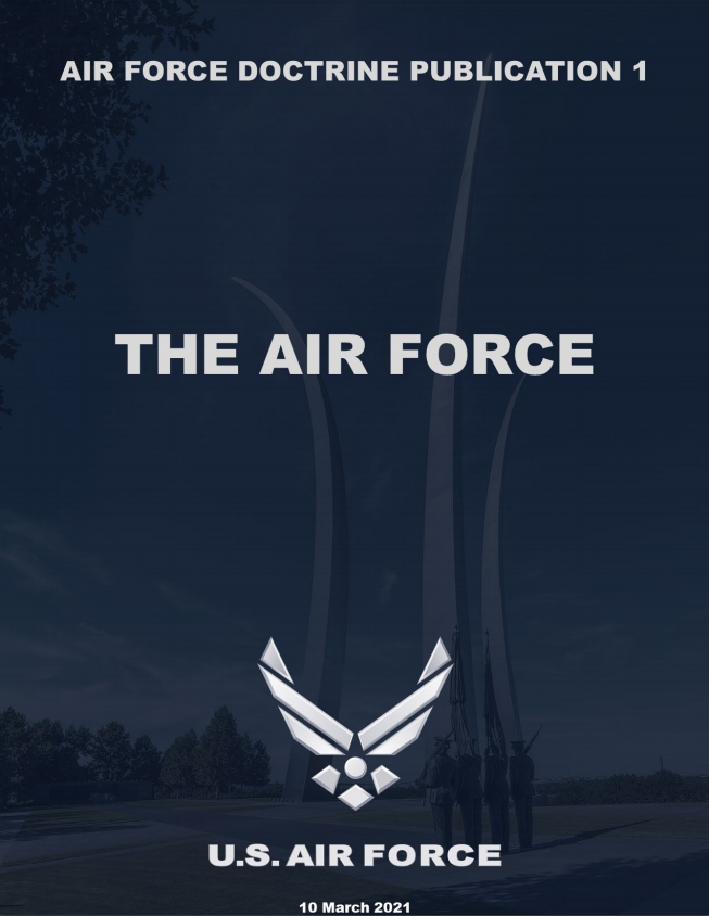 AFDP-1 cover image