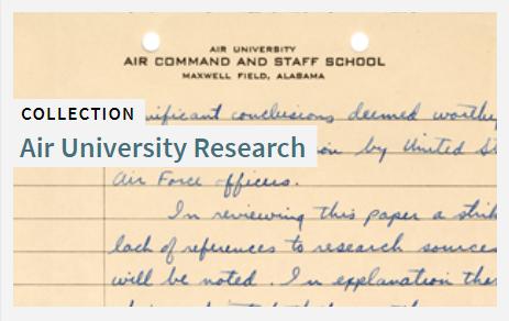 AU Research
