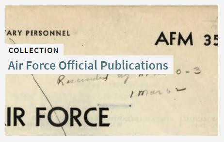 Official Publications