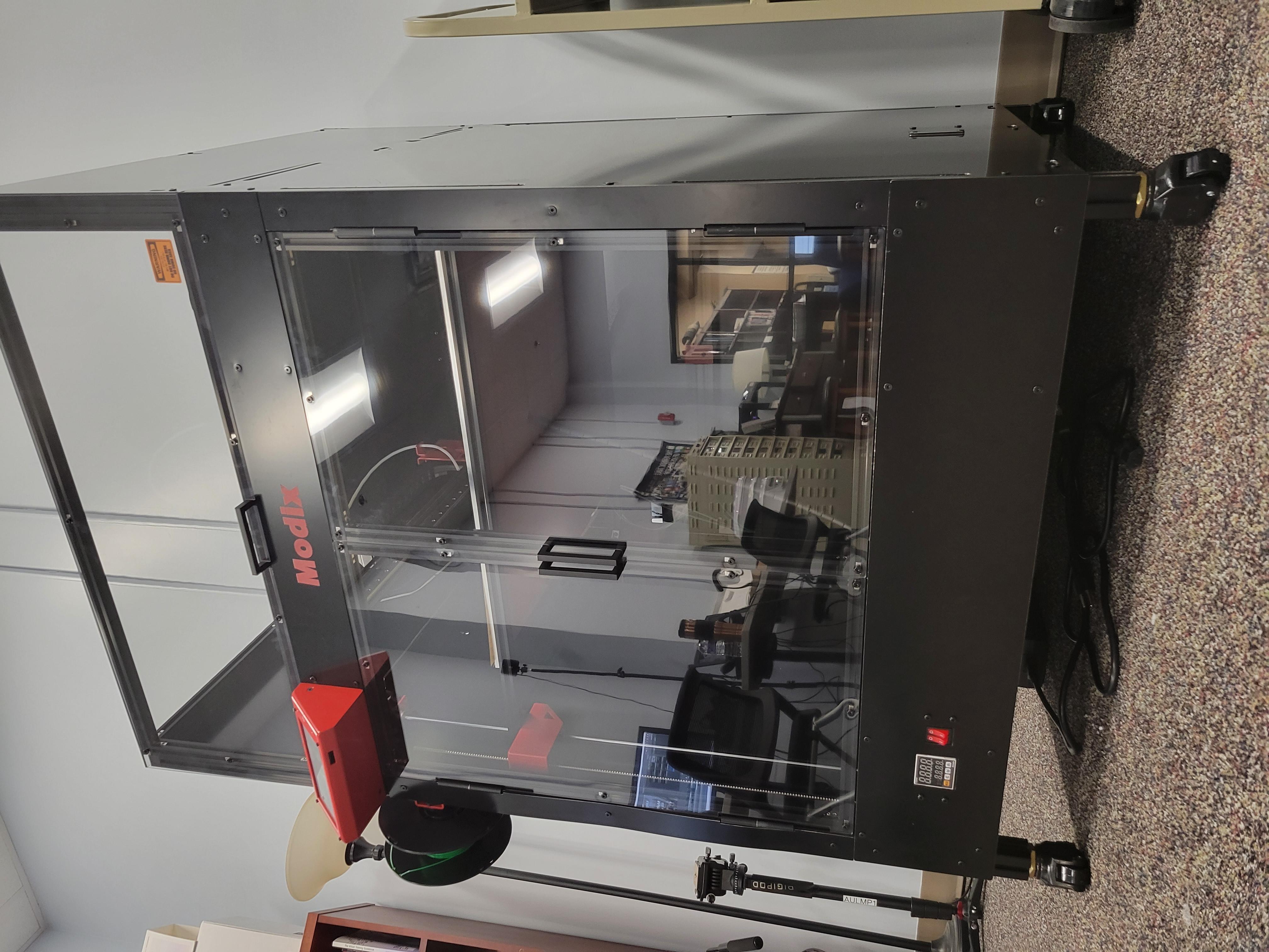 """Modix """"Big 60"""" 3D Printer"""