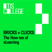 Bricks + Clicks Digital Badge