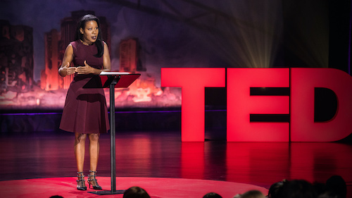 Isabel Wilkerson 2017 TED Talk