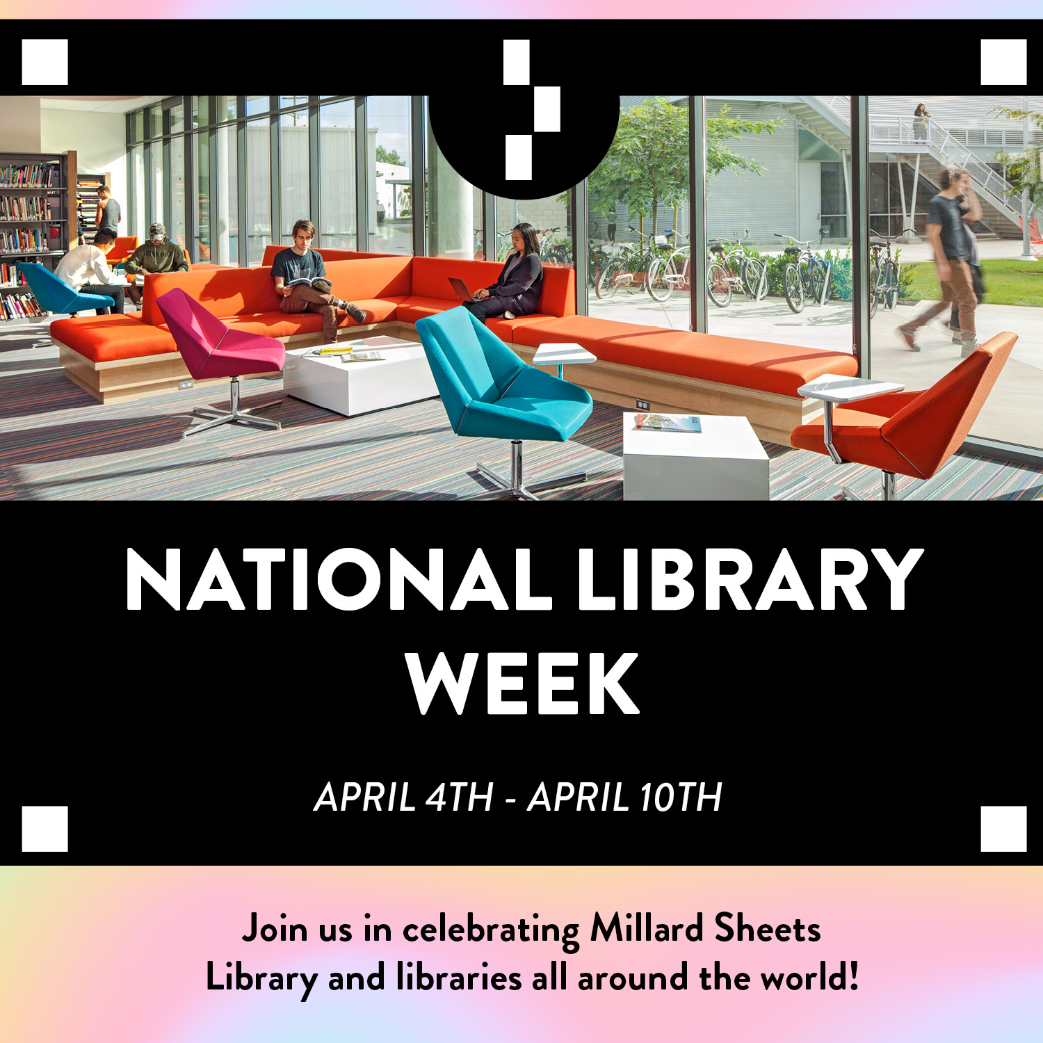 2021 National Library Week