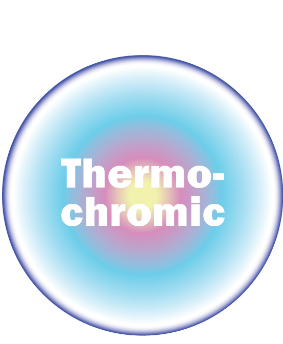 Thermochromic