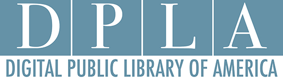 DPLA Digital Public Library of America