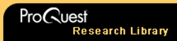 ProQuest Research LIbrary