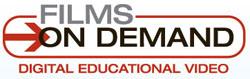 Films on Demand Educational Video