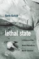 Lethal State Bookcvoer