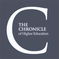 Chronicle of Higher Education Logo