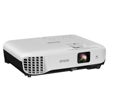 Image of screen projector